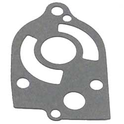 Lower Water Pump Gasket for Mercury/Mariner Outboard Motors (Qty. 2  of 18-2823)