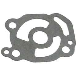 Lower Water Pump Gasket for Mercury/Mariner Outboard Motors (Qty. 2  of 18-2828)