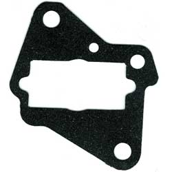 Carburetor Mounting Gasket for Mercury/Mariner Outboard Motors (Qty. 4 of 18-2804)