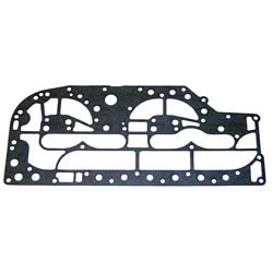 Outer Exhaust Plate Gasket for Mercury/Mariner Outboard Motors