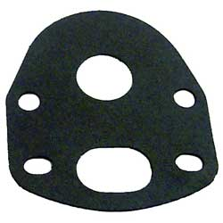 Pivot Cap Cover Gasket for OMC Sterndrive/Cobra Stern Drives (Qty. 2 of 18-0947)