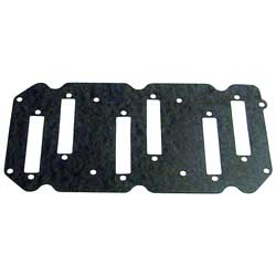 Reed Block Housing Gasket for Mercury/Mariner Outboard Motors (Qty. 2 of 18-2510)