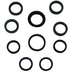 Cooling Pipe Gasket Set for Volvo Penta Stern Drives