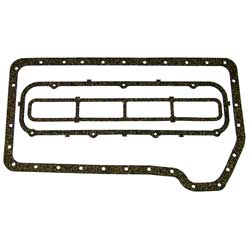 Timing Chain Gasket Set for Mercruiser Stern Drives