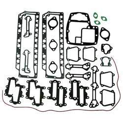 Powerhead Gasket for Chrysler Force Outboard Motors