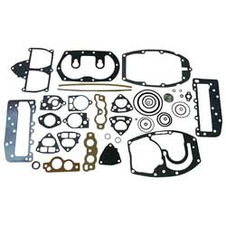 Powerhead Gasket for Mercury/Mariner Outboard Motors