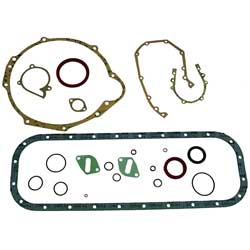 Short Block Gasket Set for Volvo Penta Stern Drives