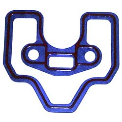 Shift Rod Housing Gasket for Mercury/Mariner Outboard Motors