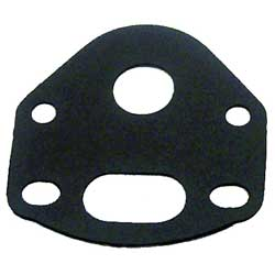 Trunion Cap Gasket for Johnson/Evinrude Outboard Motors (Qty. 2 of 18-0949)