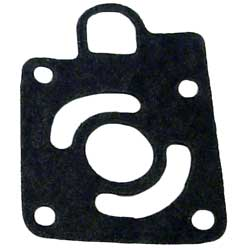 Water Pump Gasket for Chrysler Force Outboard Motors (Qty. 2 of 18-0417)