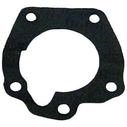 Water Pump Gasket for Johnson/Evinrude Outboard Motors (Qty. 2 of 18-0445)