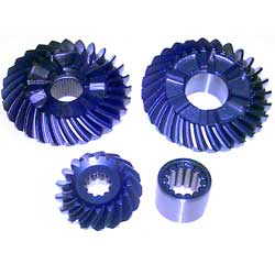 Lower Unit Gear Set for Mercruiser Stern Drives