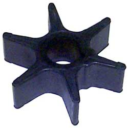 Impeller, Key for Suzuki Outboard Motors