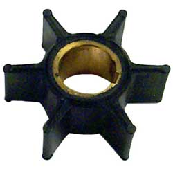 Impeller, Key for Johnson/Evinrude Outboard Motors