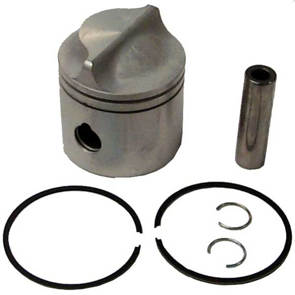 Piston Kit for Johnson/Evinrude Outboard Motors