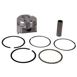 Piston Kit for Crusader/Mercury Marine