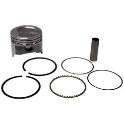 Piston Kit for Mercruiser Stern Drives