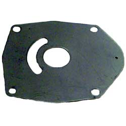 Impeller Plate for Mercruiser Stern Drives