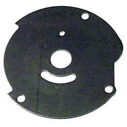 Impeller Plate for Johnson/Evinrude Outboard Motors