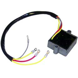 Voltage Regulator for Chrysler Force Outboard Motors