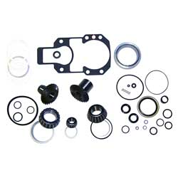 Upper Unit Gear Repair Kit( 1.62:1 and 2.00:1 ratio) for Mercruiser Stern Drives
