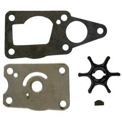 Water Pump Repair Kit for Suzuki Outboard Motors