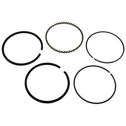 Piston Rings for Volvo, OMC, Cursador, Mercury Mariner