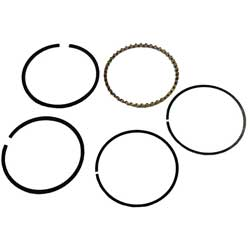 Piston Rings for Mercruiser Stern Drives