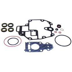 Gear Housing Seal Kit for Yamaha Outboard Motors For: T8 (2001-04)