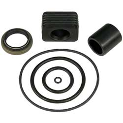 Gear Housing Seal Kit for Volvo Penta Stern Drives, replaces: Volvo 3855275