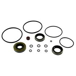 Lower Unit Seal Kit for Chrysler Force Outboard Motors, replaces: Chrysler Force FK1063-2