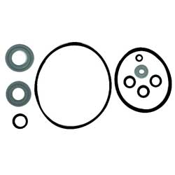 Lower Unit Seal Kit for Chrysler Force Outboard Motors, replaces: Chrysler Force 26-820645A1
