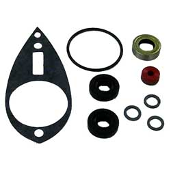 Lower Unit Seal Kit for Chrysler Force Outboard Motors, replaces: Chrysler Force FK1065