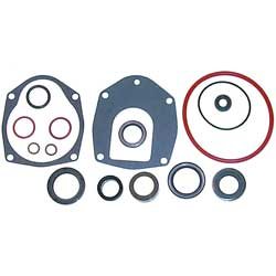 Lower Unit Seal Kit for Mercury/Mariner Outboard Motors, replaces: Mercury Marine 26-816575A5