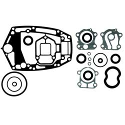 Lower Unit Seal Kit for Yamaha Outboard Motors