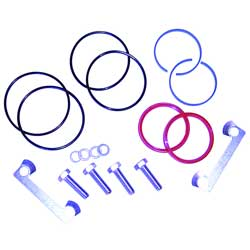 Steering Cylinder Seal Kit for Mercury Marine