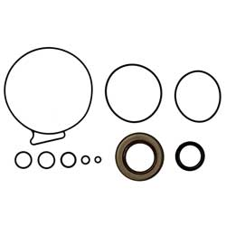 Upper Unit Seal Kit for Volvo Penta Stern Drives