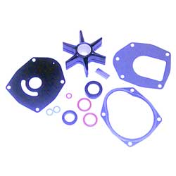 Impeller Repair Kit for Mercury/Mariner Outboard Motors