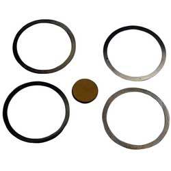 Shim Kit for Mercruiser Stern Drives