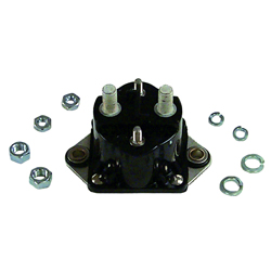 18-5835 Solenoid for Chrysler Force Outboard Motors