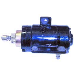 Outboard Starter for Yamaha Outboard Motors