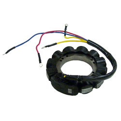 Stator for Mercury/Mariner Outboard Motors