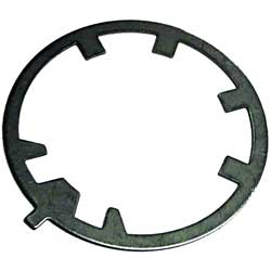 Tab Washer for Mercury/Mariner Outboard Motors