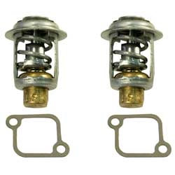 Thermostat Kit for Mercury Mariner