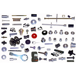 Complete Tool Package