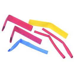 Shrink/Flex Tubing 7 Pieces Assorted Lengths