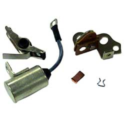 Tune Up Kit for Johnson/Evinrude Outboard Motors