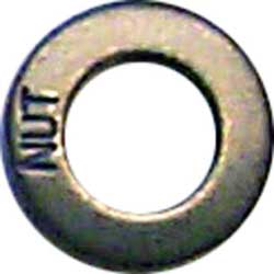 Carrier Nut Washer