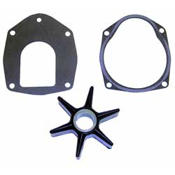 Impeller Repair Kit for Honda Outboard Motors
