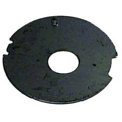 Wear Plate for Johnson/Evinrude Outboard Motors